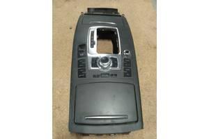 Накладки передней панели Audi A6