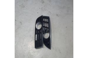 Фары противотуманные Volkswagen Passat B6