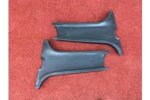 Накладки стойки лобового стекла Mitsubishi Lancer