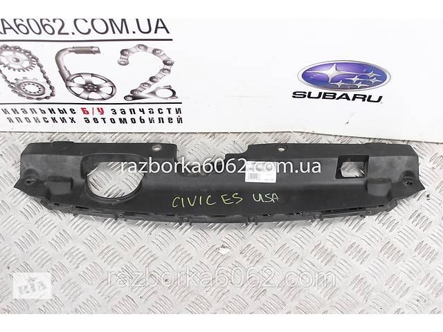бу Накладка замка капота Honda Civic (EM/EP/ES/EU) 01-05 (Хонда Сивик ЕС/ЕУ)  71122-S5AA в Киеве