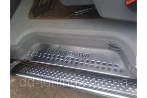 Торпеды Volkswagen T4 (Transporter)