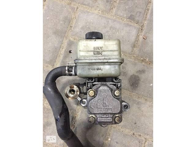 купить бу Насос гідропідсилювача керма для Mazda 6 2.0 TD гур в Стрые