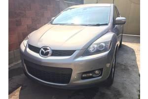Насосы гидроусилителя руля Mazda CX-7
