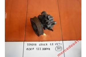 б/у Насосы гидроусилителя руля Toyota Celica