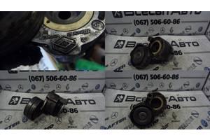 Натяжной ролик генератора ГРМ (натяжитель, механизм, станция, модуль)  Renault Megane 117503662