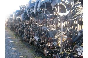 Балки радиаторные Volkswagen Passat