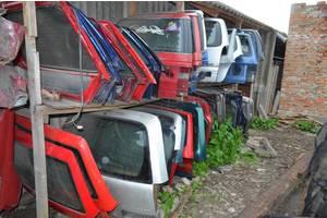 Карты крышки багажника Opel Astra G