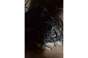 Моторчики омывателя Peugeot 605