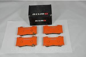 Новые Тормозные колодки комплекты Nissan 370Z