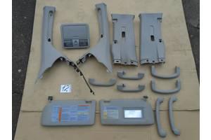 б/у Внутренние компоненты кузова Nissan Navara