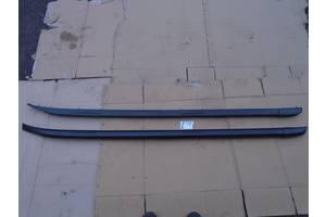 б/у Рейлинги крыши Nissan X-Trail