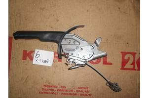 б/в ручки ручника Nissan X-Trail