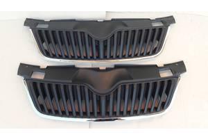 Новые Решётки радиатора Skoda Fabia Combi