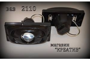 Новые Фары противотуманные ВАЗ 2110
