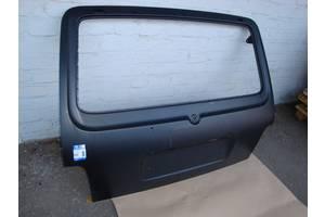 Новые Крышки багажника ВАЗ 21213