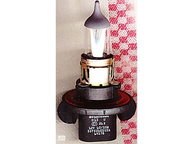 Новая лампа наружного света для легкового авто 9008 (H13)- объявление о продаже  в Киеве