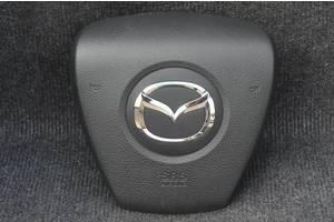 Новые Подушки безопасности Mazda 6