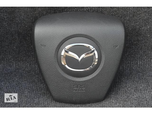 купить бу Нова подушка безпеки для Mazda 6 в Львові