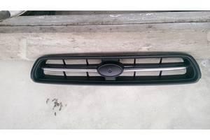 Новые Решётки радиатора Subaru Legacy Outback