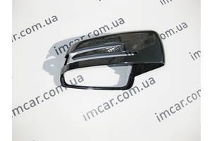 Нове Mercedes Новий корпус правого дзеркала без повторювача чорний A2128100864 9040