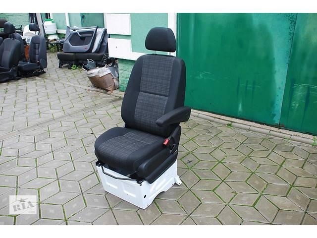 Новое сиденье для Mercedes Vito- объявление о продаже  в Ровно
