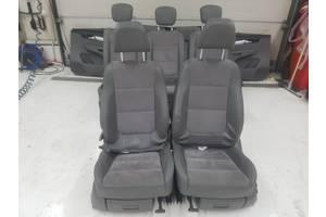 Новые Сидения Volkswagen Caddy