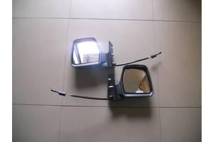 Новые Зеркала Peugeot