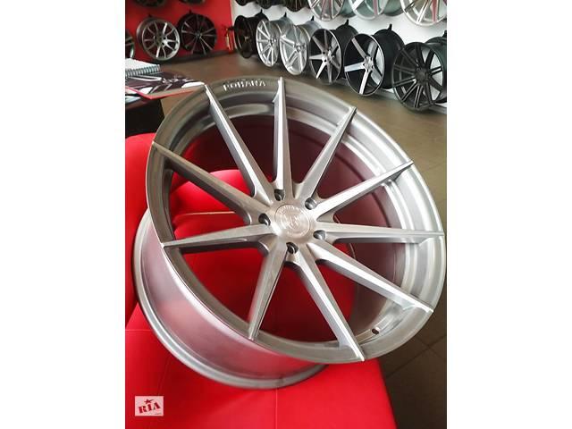 продам Новые диски Rohana RFX1 R20 на Mercedes, VW, Lexus, BMW, Tesla, Porhs,Infiniti, Ford Mustang,Mitsubishi Outlander, Jeep  бу в Харькове