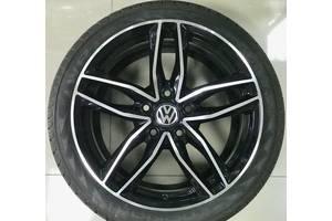 Новые Диски Volkswagen Passat B7