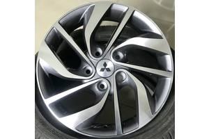 Нові диски Mitsubishi Outlander