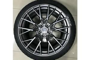 Нові диски Lexus RX