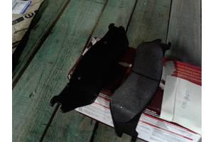 Новые Тормозные колодки комплекты Dodge RAM