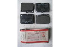 Новые Тормозные колодки комплекты Mitsubishi Colt
