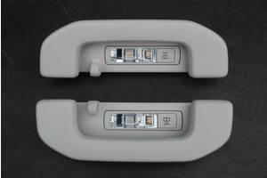 Новые Внутренние компоненты кузова Mercedes Viano груз.