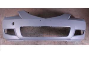 Нові бампери передні Mazda 3