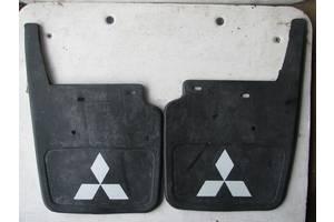 Новые Брызговики и подкрылки Mitsubishi Colt