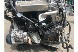 Новые Двигатели Mercedes