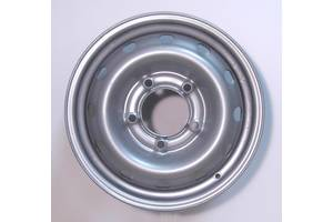 Нові диски Chevrolet Niva