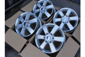 Новые Диски Volkswagen Crafter груз.