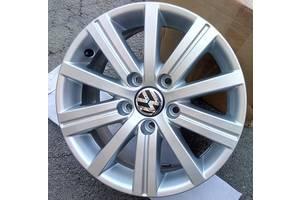 Новые Диски Volkswagen Golf VI