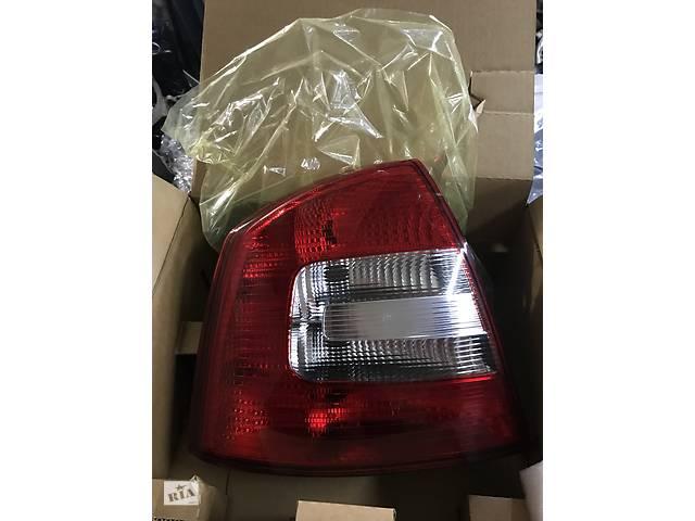 Новый фонарь задний для Skoda Octavia A5- объявление о продаже  в Виннице