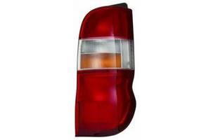 Нові ліхтарі задні Toyota Hiace