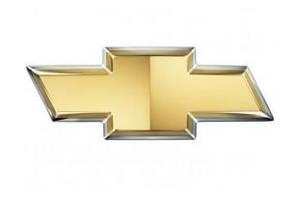 Новые Капоты Chevrolet Aveo