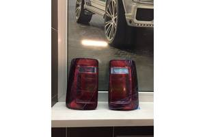 Новые Фонари задние Volkswagen Caddy