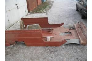 Нові кузова автомобіля ЛуАЗ 969