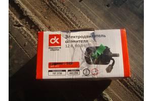 Новые Моторчики печки ГАЗ 3302 Газель