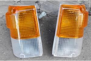 Новые Поворотники/повторители поворота Mitsubishi Pajero