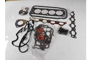 Новый Прокладки двигателя комплект 1.6i A16DMS DAEWOO Lanos 97-,Nubira I (J100) 97-99,Nubira II (J150) 99-