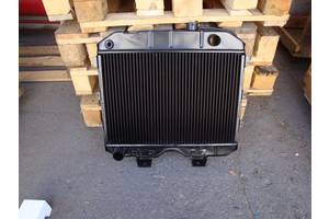 Нові радіатори УАЗ 452