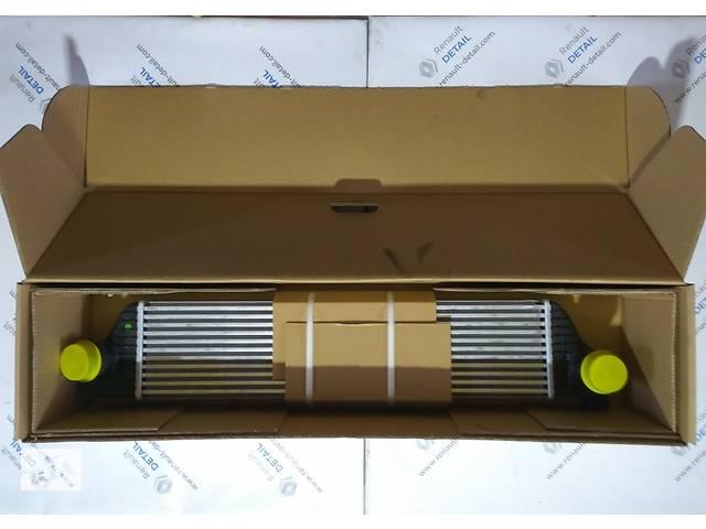 продам Новый радиатор интеркулера для Renault Master 2011-2018 г.в. 2.3 dci бу в Ковелі